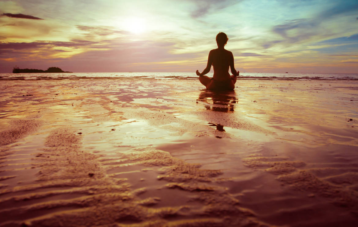 Growing, Coping, and Healing Through The Practice of Mindfulness