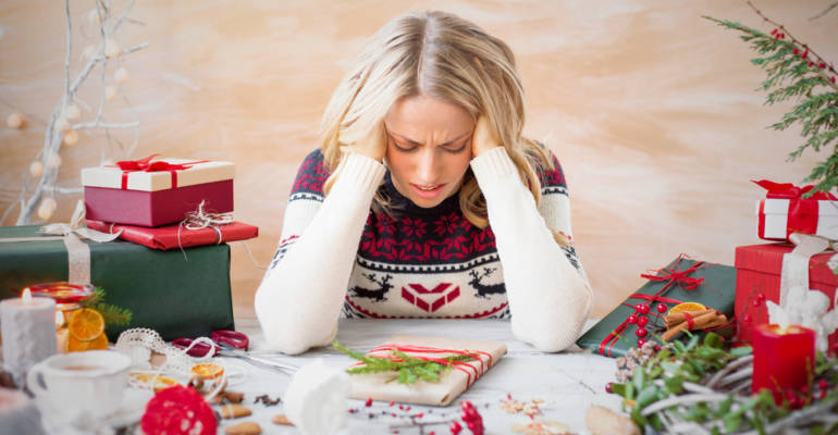 5 Mindful Tips to Reduce Holiday Stress